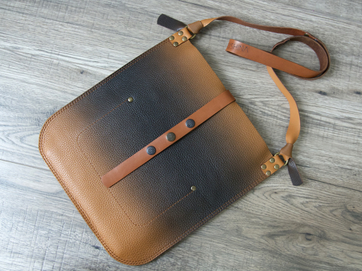 super leather bag grishina 19